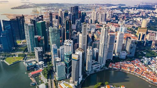 Lendlease to open $29m digital construction centre in Singapore