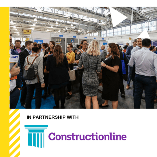 MEET THE BUYER SESSIONS POWERED BY CONSTRUCTIONLINE