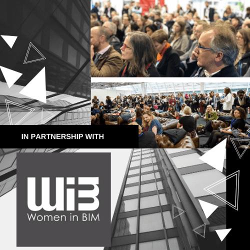 WOMEN IN BIM NETWORKING EVENT HOSTED BY WOMEN IN BIM