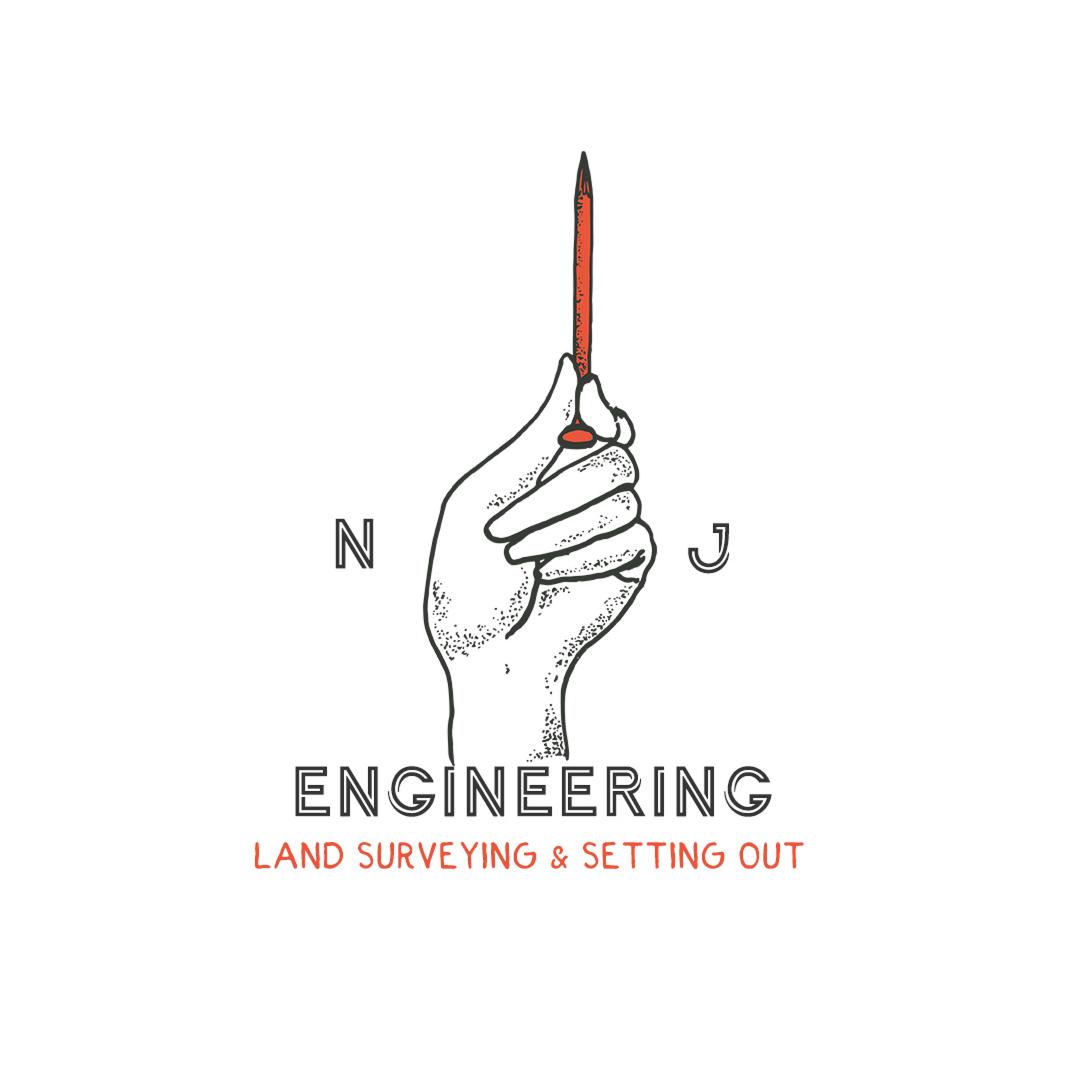 NJ Engineering logo