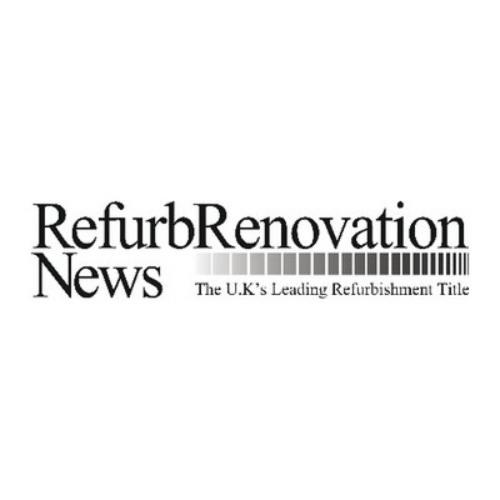 Refurb Renovation News