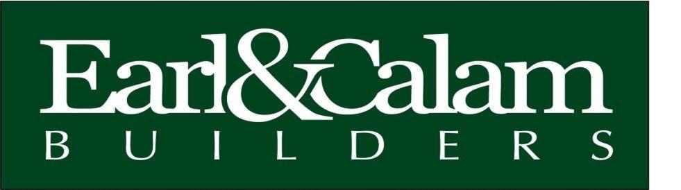 Earl and Calam Builders Ltd