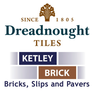 Ketley Brick & Dreadnought Tiles