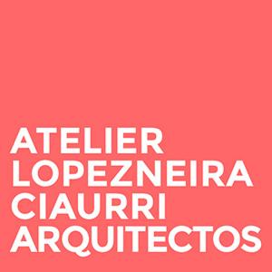 LOPEZNEIRACIAURRI ARCHITECTS