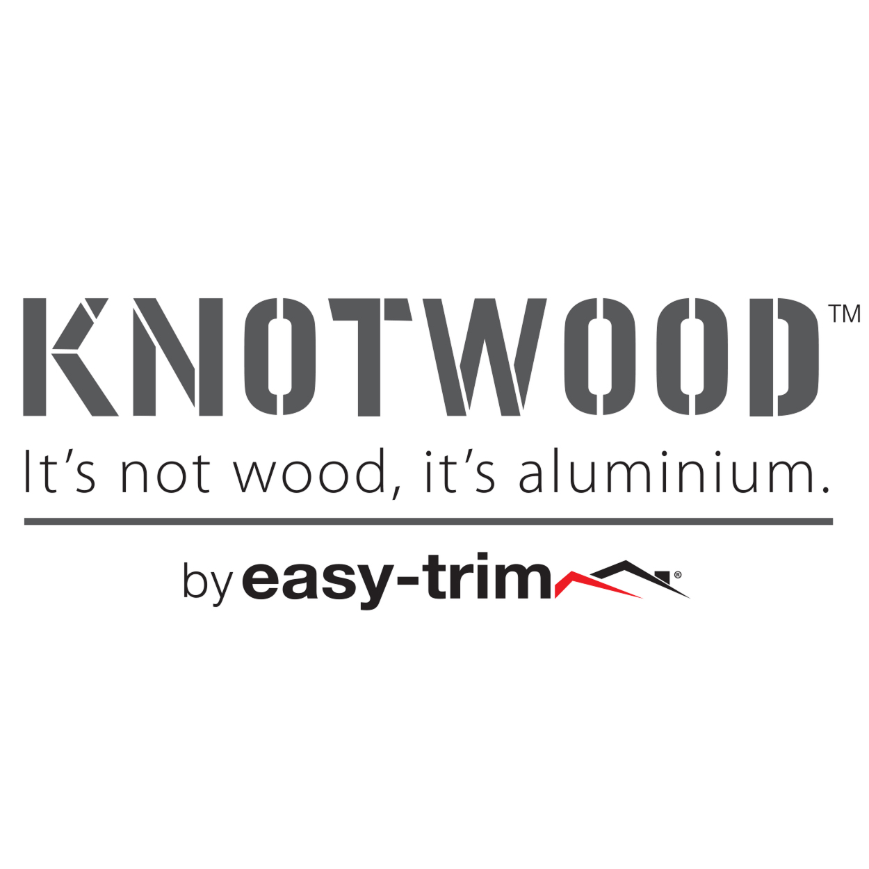 Knotwood by easy-trim