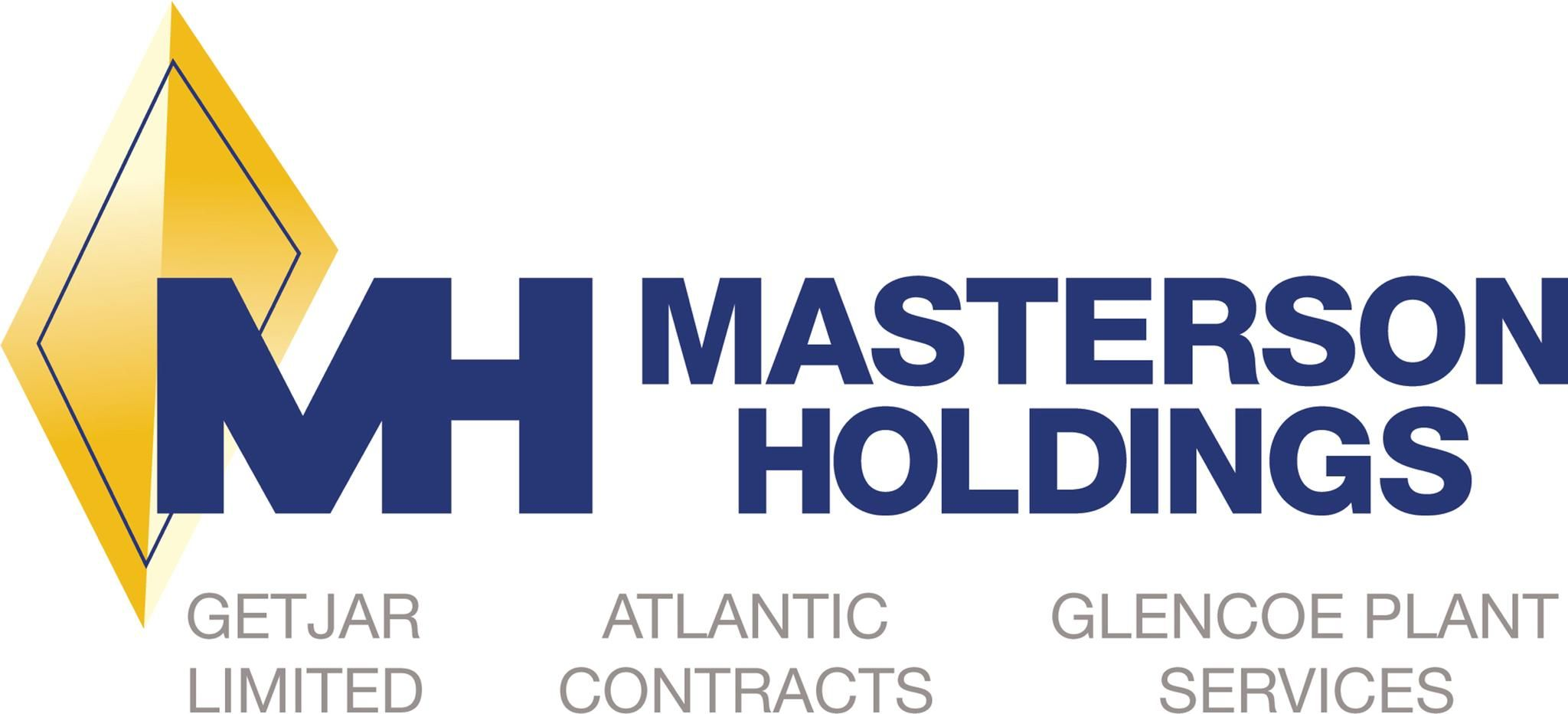 Masterson Holdings
