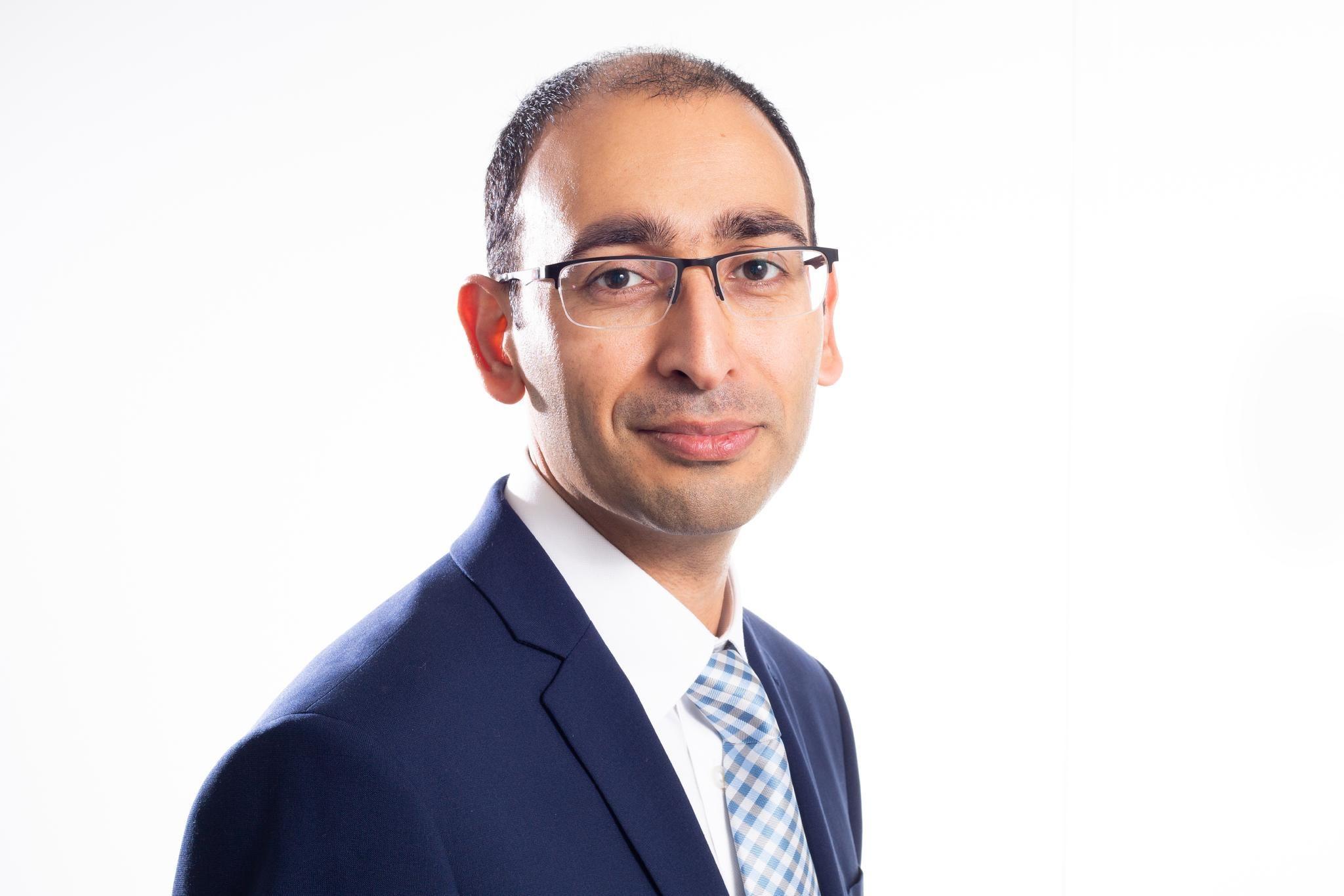 Nohman Awan