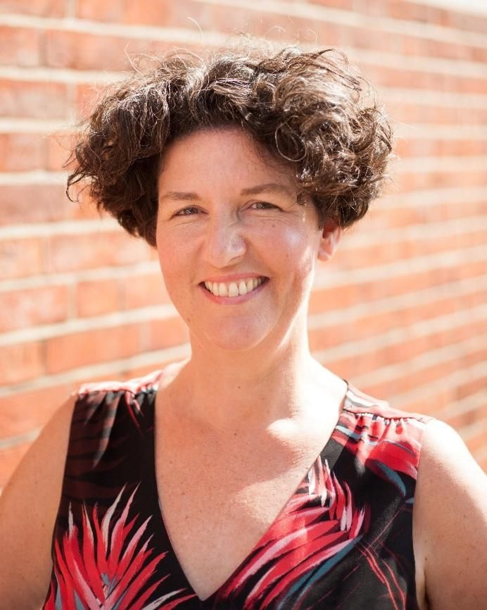 Paula Murray