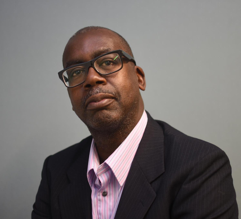 Dr Patrick Vernon