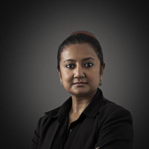 Bidisha Sinha