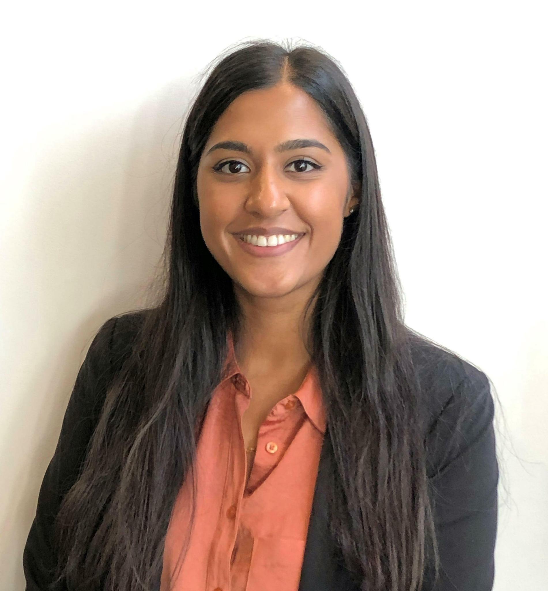 Imaani Hashamy