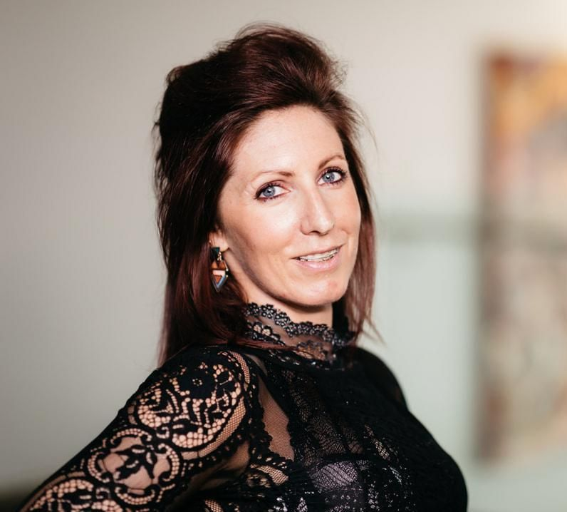 Pam Sherwood