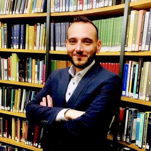 Aysar Abou Kheir