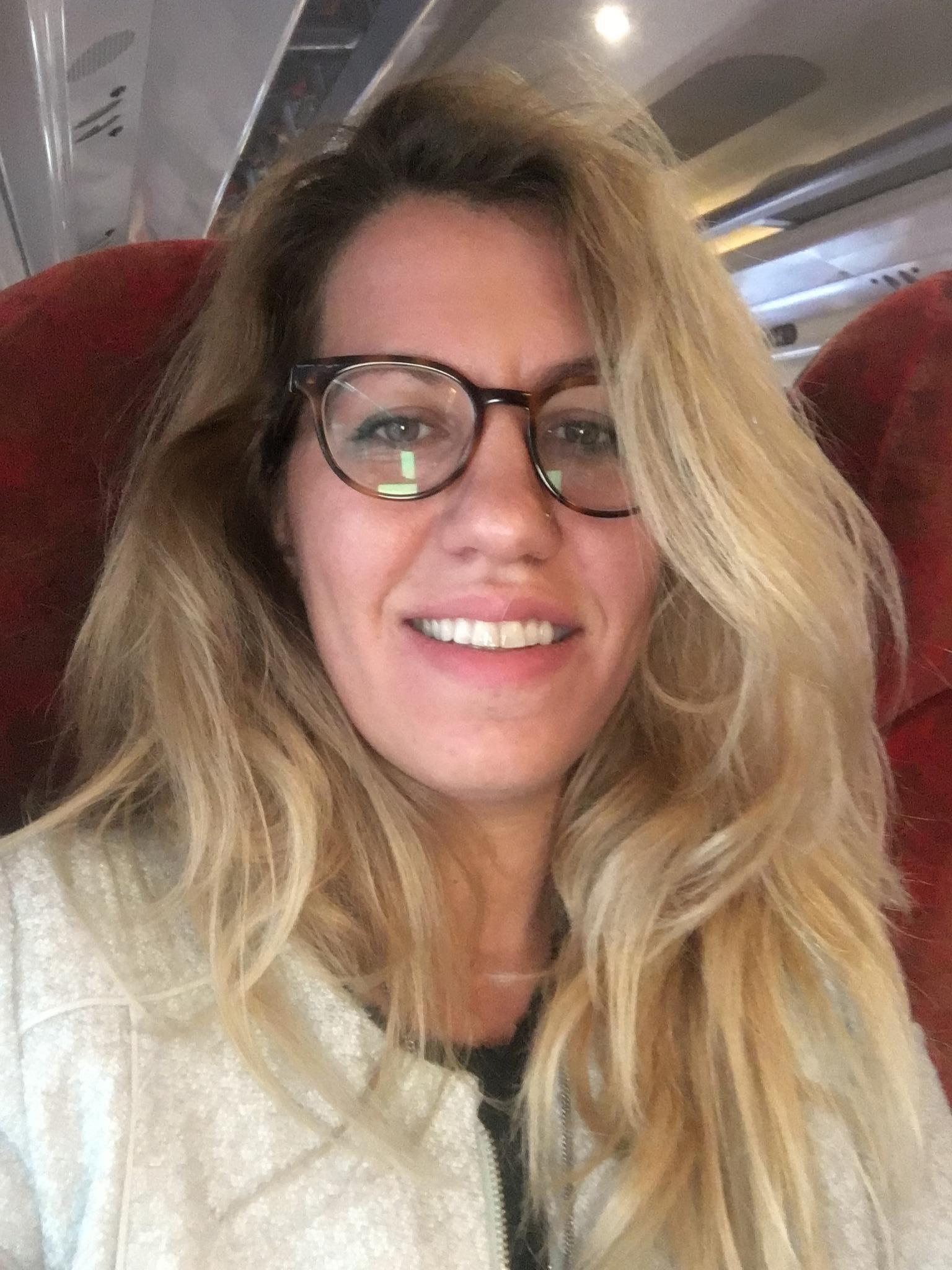 Alexandra Varela