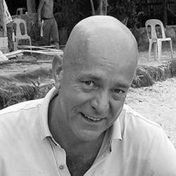 Paul Grabham