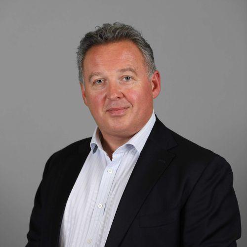 Alan Somerville