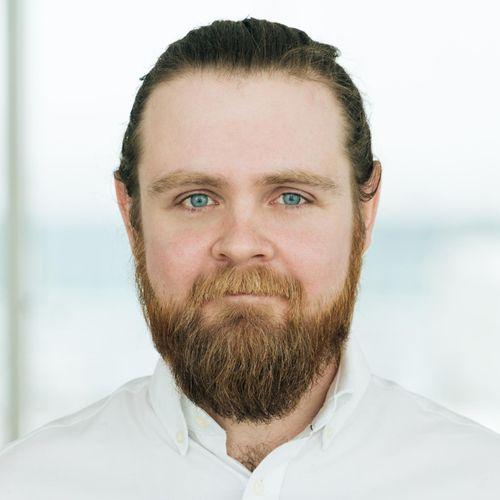Conor McCone