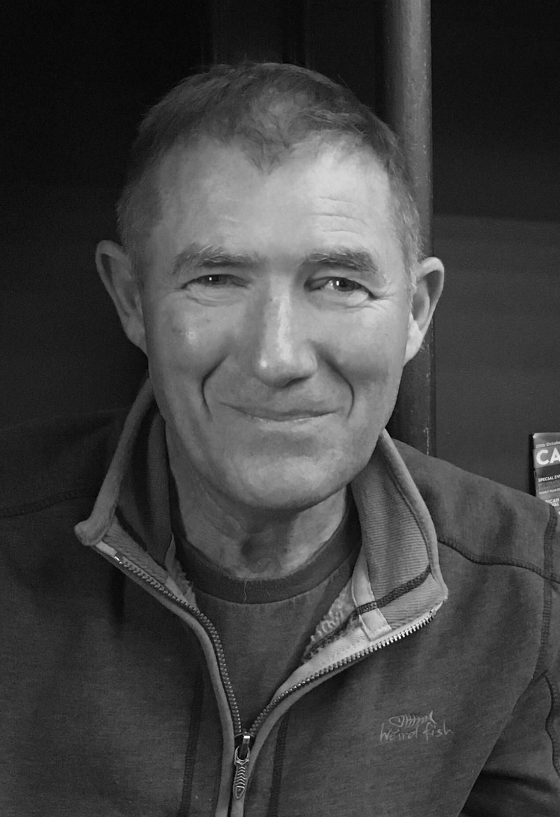 Dr Richard O'Sullivan