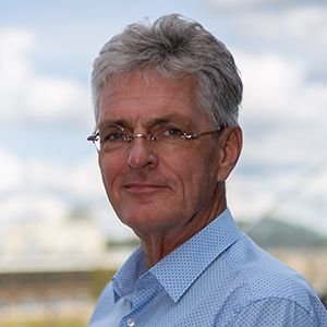 Herman Oogink