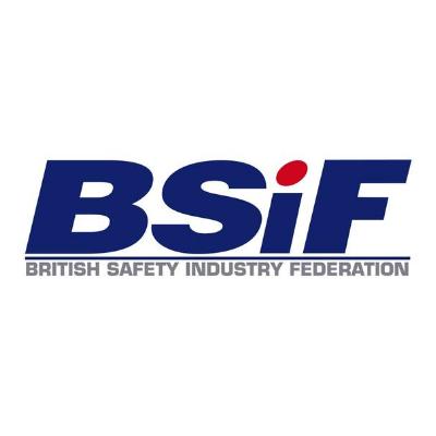 Senior Representative British Safety Industry Federation (BSIF)
