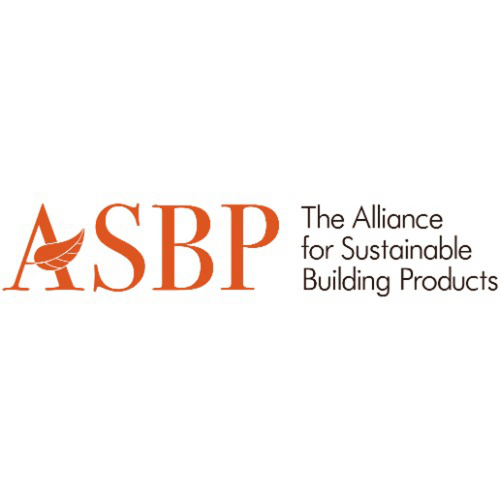 Alliance for Sustainable Building Products (ASBP)
