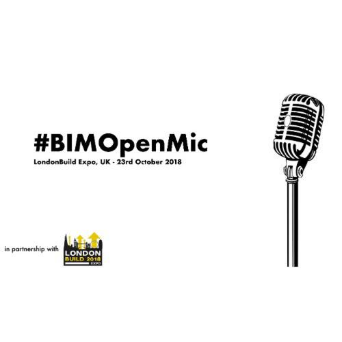 BIM Open Mic