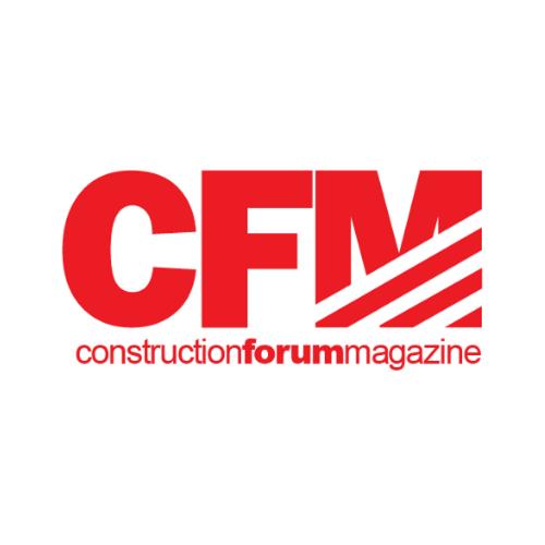 Construction Forum Magazine