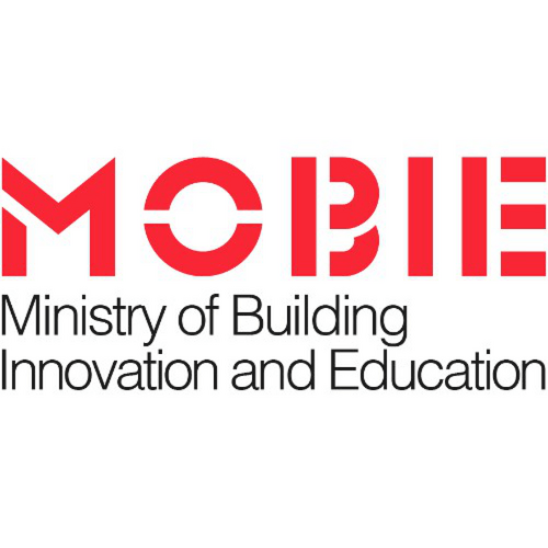 Ministry of Building, Innovation + Education (MOBIE)