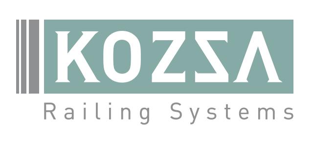 Kozza Railing