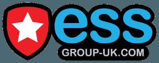 ESS Group London (ESS- Steel, ESS - Railing, ESS - Gravitec)