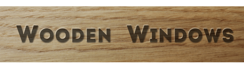 Wooden Windows Ltd