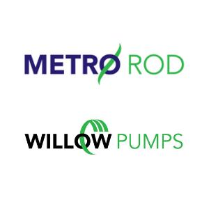 Metrorod & Willow Pumps