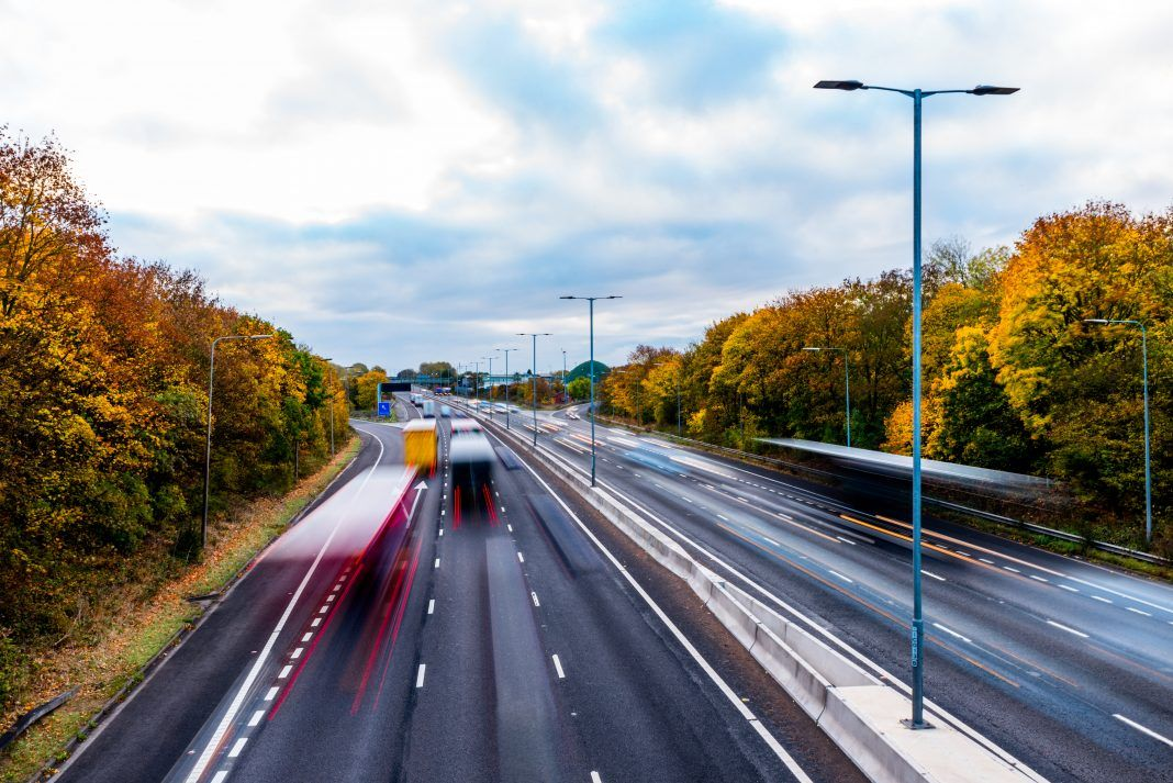 £27.4bn roads investment to support 64,000 construction jobs