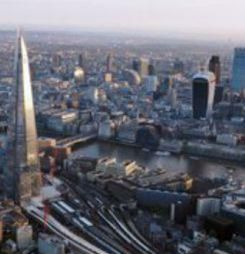 LONDON BUILD-COST INFLATION EASES