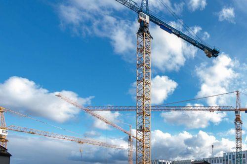 Government reveals winners of £30bn construction framework