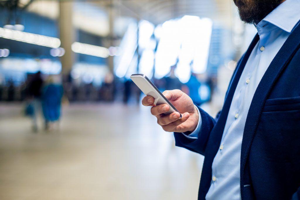 TfL confirms 5G mobile coverage across tube network