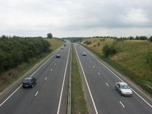 Amey wins £40m Highways England estate management contract