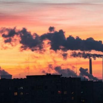 TARGETING RESOURCE EFFICIENCY IN CONSTRUCTION COULD BE THE ANSWER TO TACKLING CARBON EMISSIONS