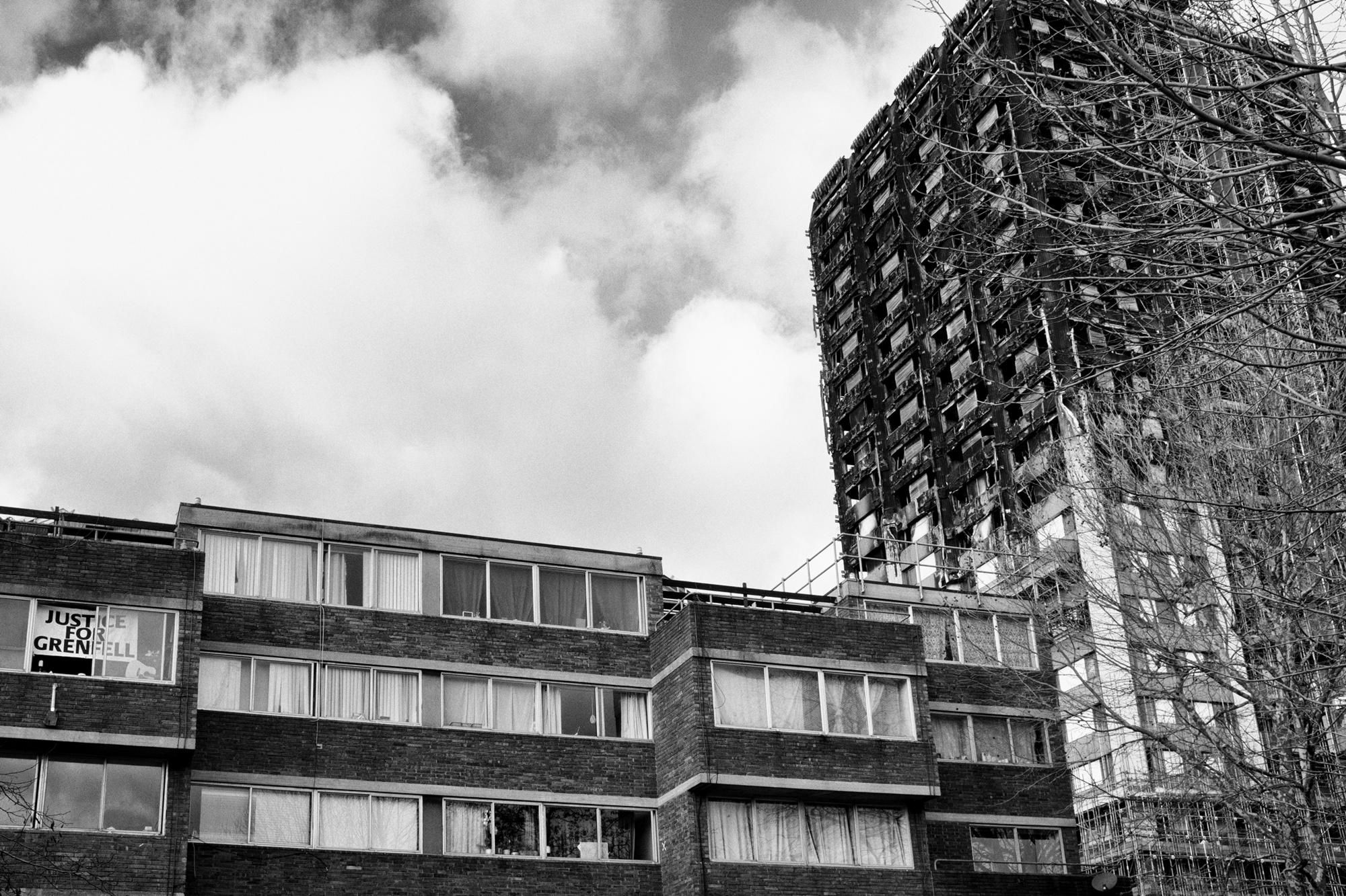 How architects can prevent another Grenfell