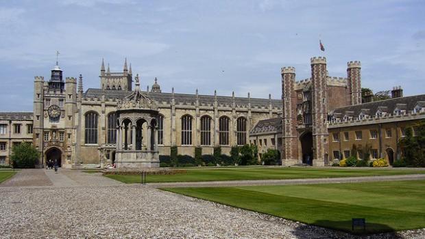 U+I wins lead role on £3.5bn Cambridge development
