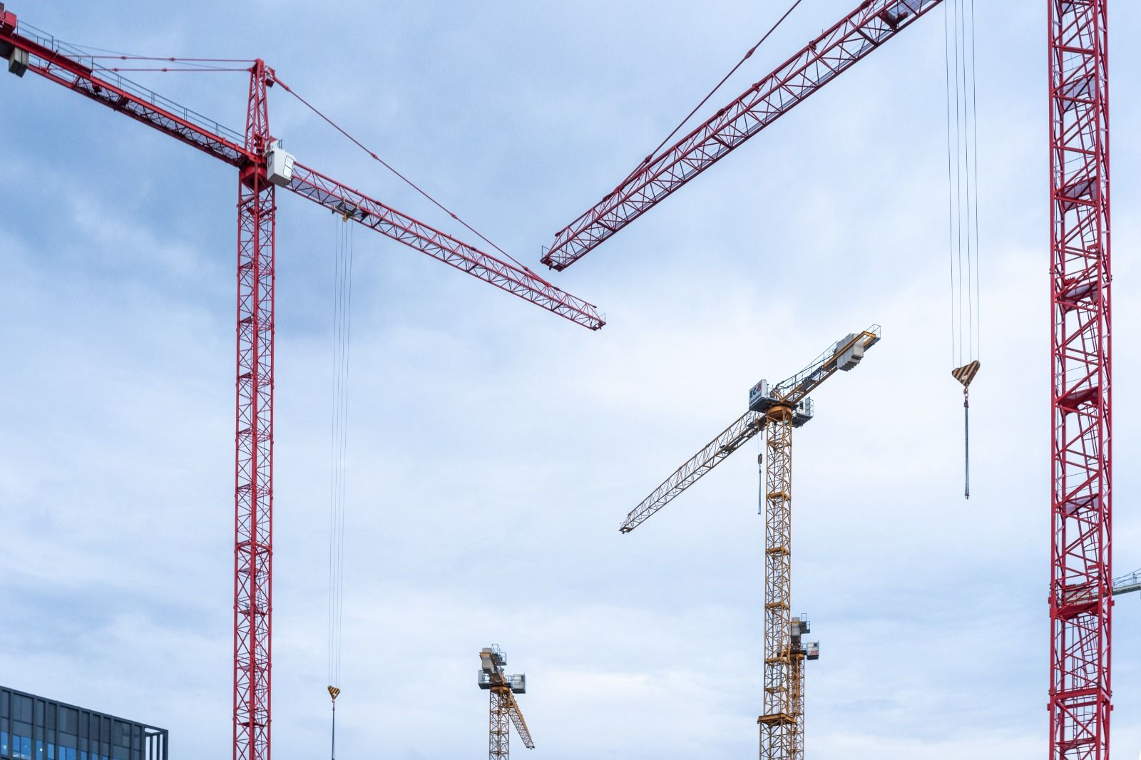 5 challenges the construction industry is facing in 2021