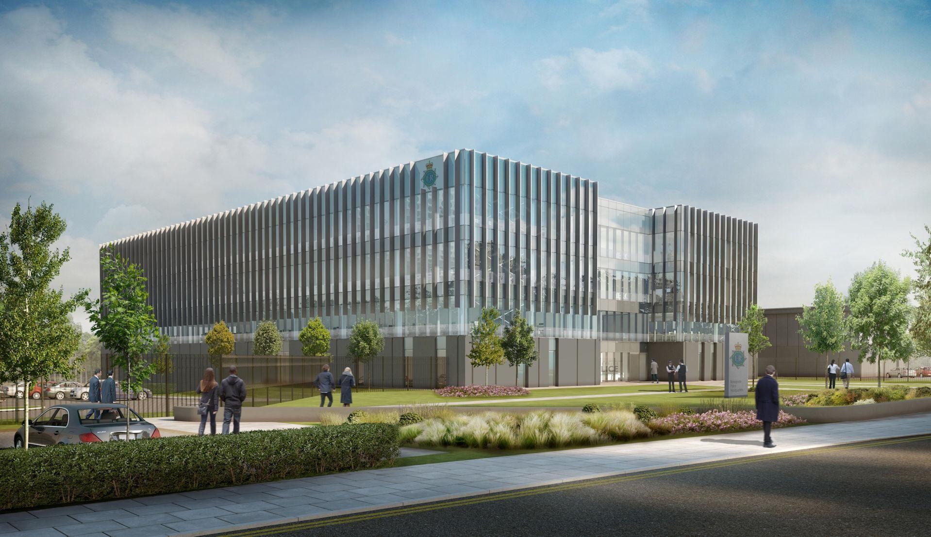Willmott Dixon boosts blue-light facilities order book