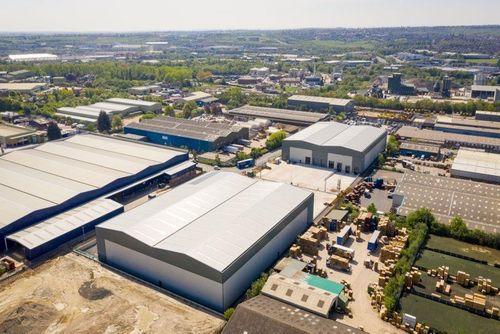 Moda Living Appoints Caddick Construction To Deliver Landmark Leeds Scheme