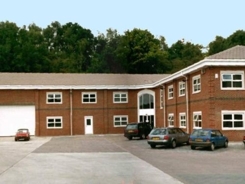 Cinnamond offices become £30m housing scheme