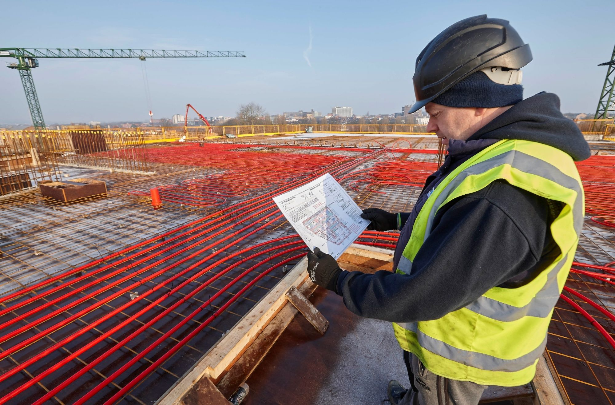 Construction Sector Must Manage Building Overheating Through Healthy Design