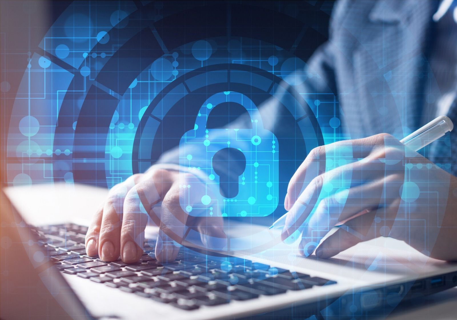 Cyber essentials: Starting your construction cybersecurity journey