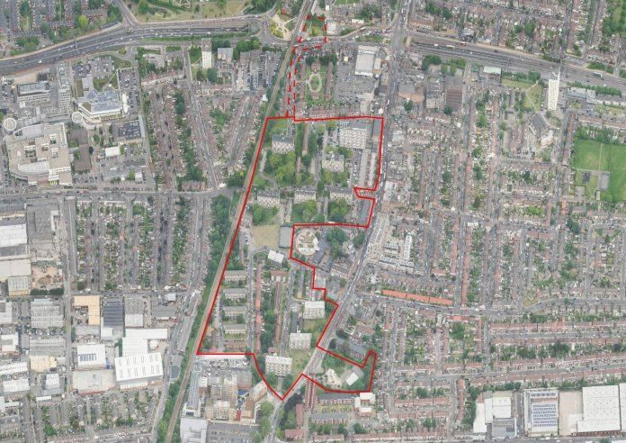 Plans for regeneration of Enfield Council owned homes agreed