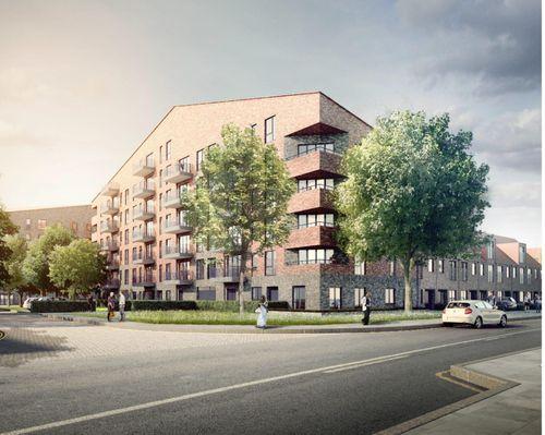Higgins win £22.5m Grange Farm Estate contract in South Harrow