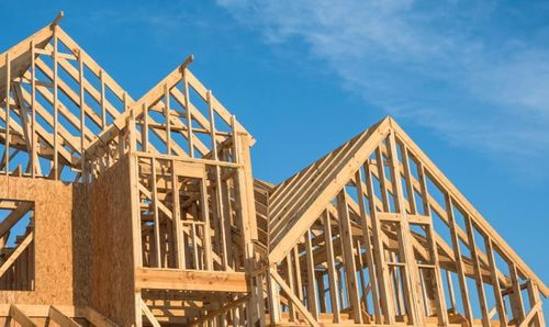 Housing Minister announces new champion for modern housebuilding