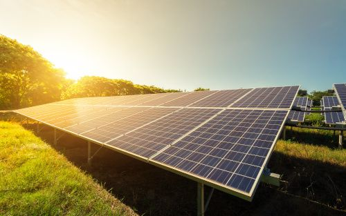 World-First Trial Paves The Way For New Renewable Energy Market